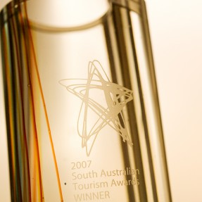 The Louise Luxury Accommodation Winner SA Tourism Awards
